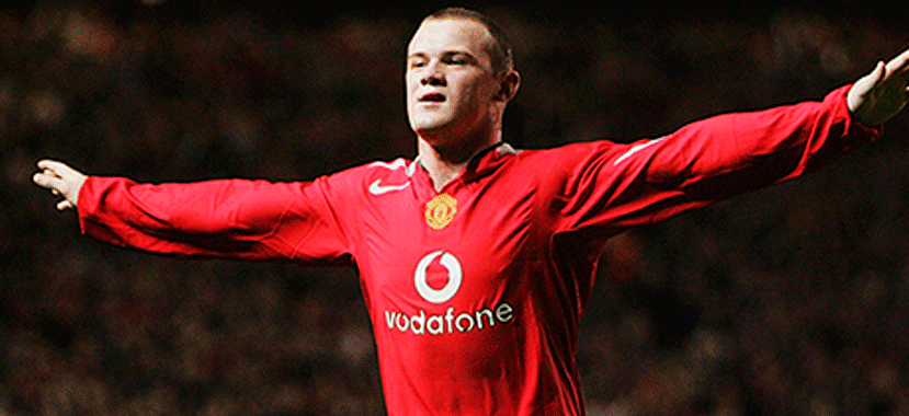 WayneRooney2004MU